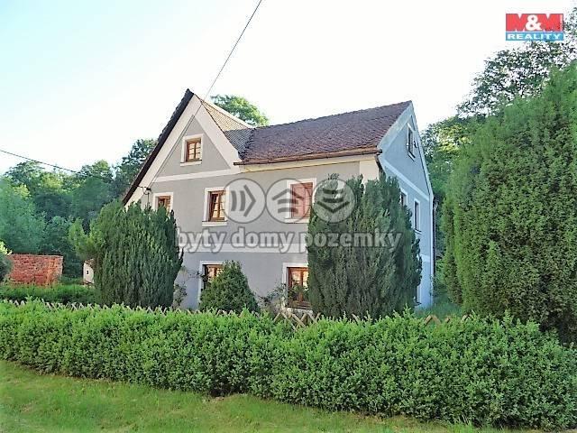 Prodej, Rodinný dům, 3471 m², Lipová