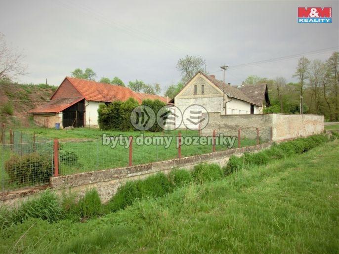 Prodej, Zemědělský objekt, 3441 m², Skryje
