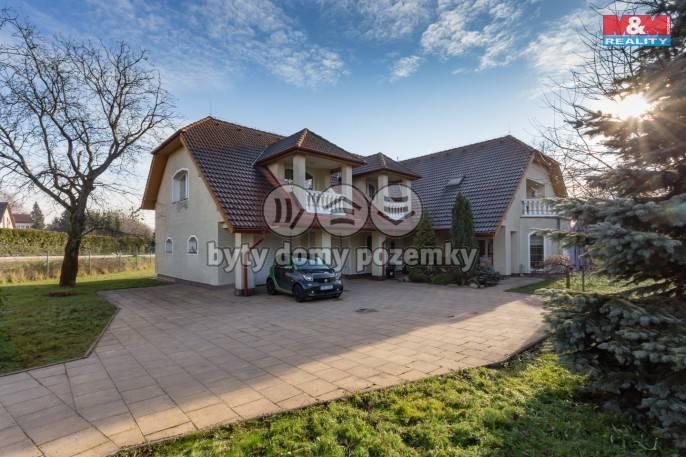 Prodej, Rodinný dům, 2588 m², Ostrava