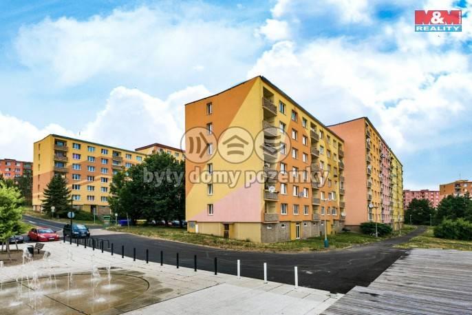 Prodej, Byt 1+1, 35 m², Chomutov, Skalková