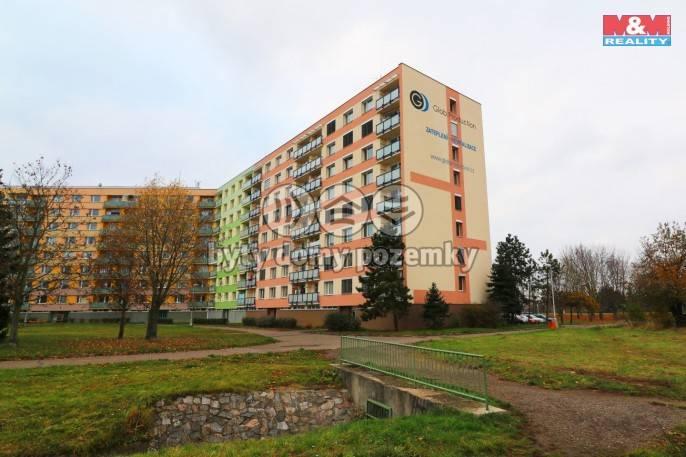 Prodej, Byt 1+1, 41 m², Hradec Králové, Štefánikova