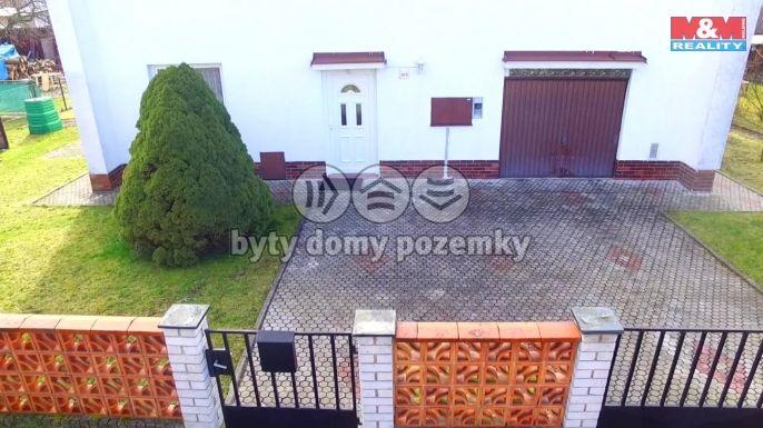 Prodej, rodinný dům, 227 m2, Konstantinovy Lázně