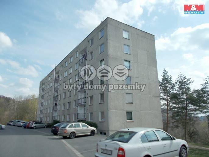 Prodej, Byt 2+1, 47 m², Třemošnice, Brigádnická