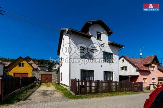 Prodej, Rodinný dům, 537 m², Nejdek, Jungmannova