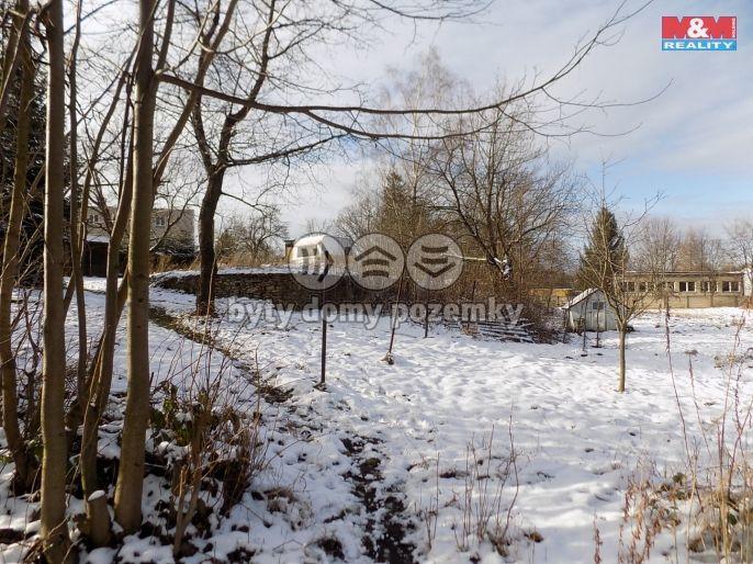 Prodej, Pozemek k bydlení, 795 m², Raškovice