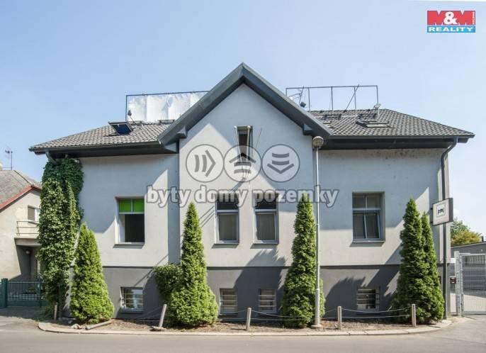 Prodej, Nájemní dům, 300 m², Pardubice