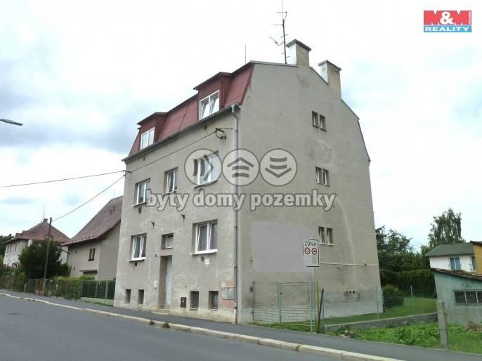 Prodej, Byt 4+1, 98 m², Františkovy Lázně, Májová
