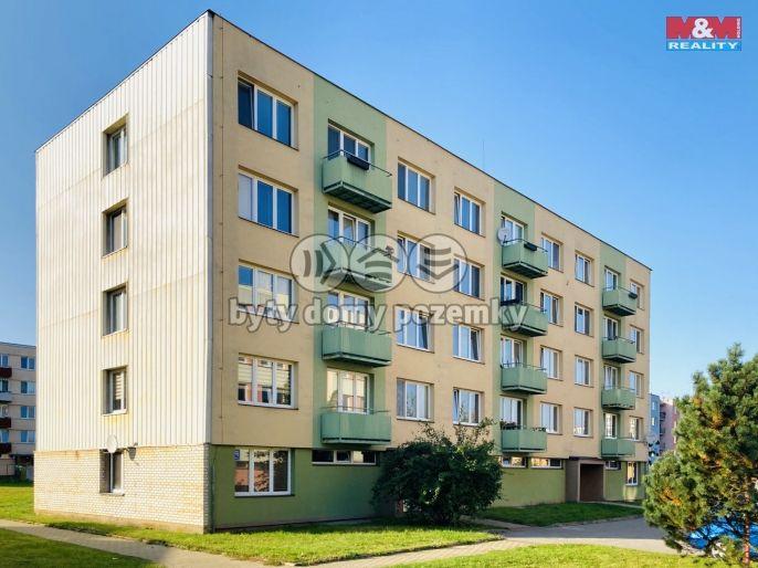 Prodej, Byt 3+1, 66 m², České Velenice