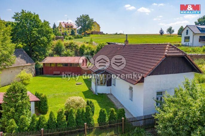 Prodej, Chalupa, 1125 m², Březnice