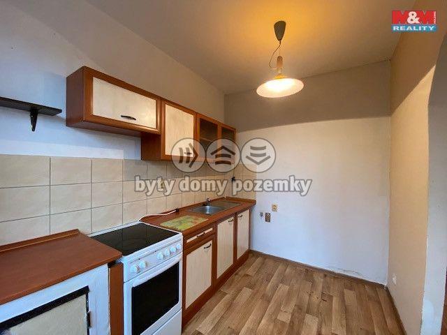Prodej, Byt 4+1, 78 m², Vítkov, Opavská