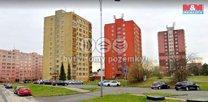 Prodej, Byt 1+kk, 32 m², Ostrava, Milana Fialy