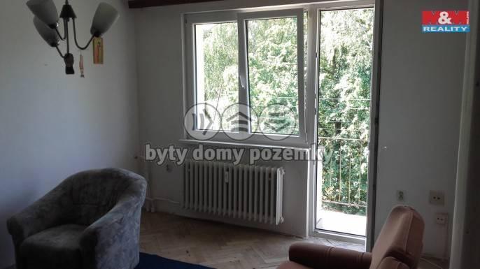 Prodej, Byt 1+1, 39 m², Šumperk