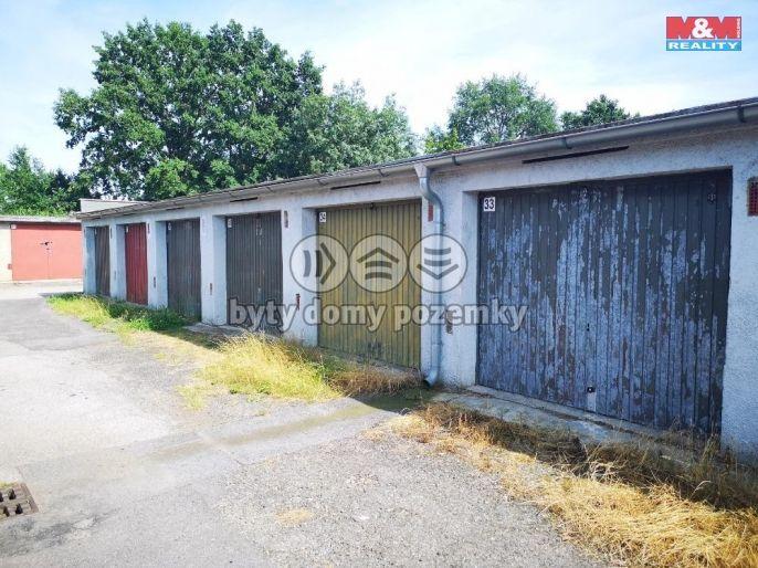 Prodej, Garáž, 15 m², České Budějovice, Suchomelská