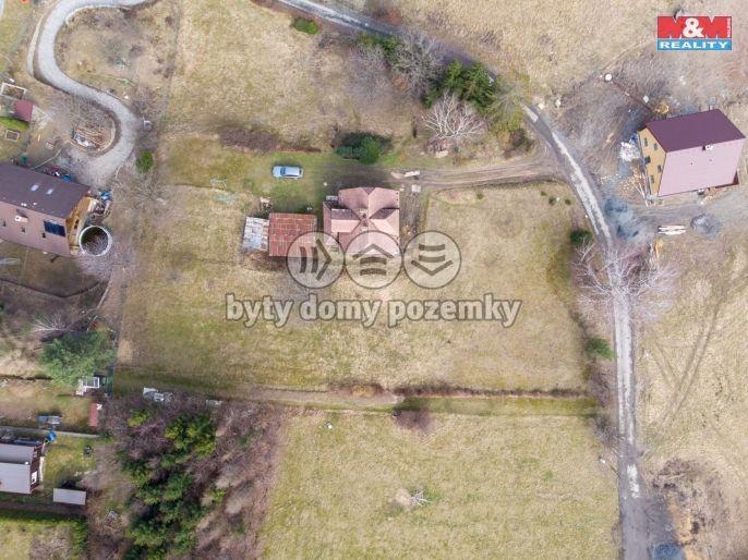 Prodej, Rodinný dům, 200 m², Metylovice