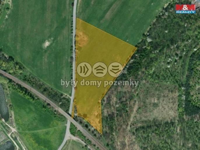 Prodej, Ostatní, 26584 m², Chabařovice