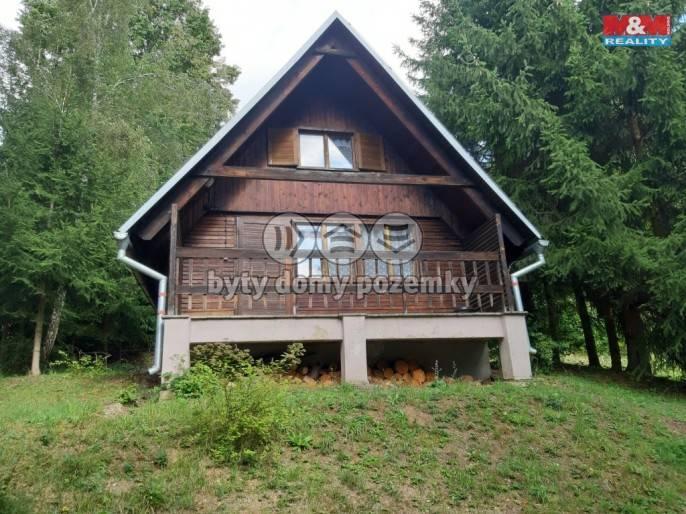 Prodej, Chata, 3068 m², Letovice