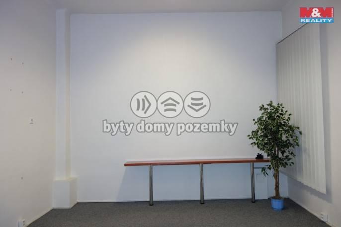 Pronájem, Kancelářský prostor, 122 m², Česká Třebová