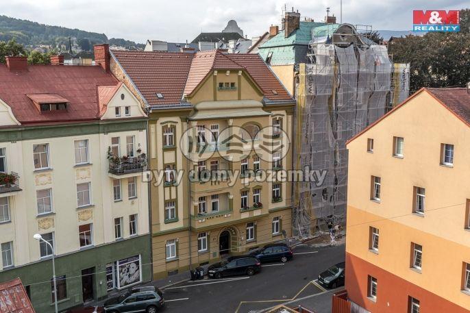 Prodej, Byt 3+1, 80 m², Děčín, Divišova