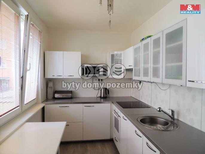 Prodej, Byt 4+1, 79 m², Ostrava, Jana Maluchy
