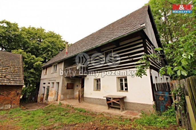 Prodej, Rodinný dům, 260 m², Úštěk