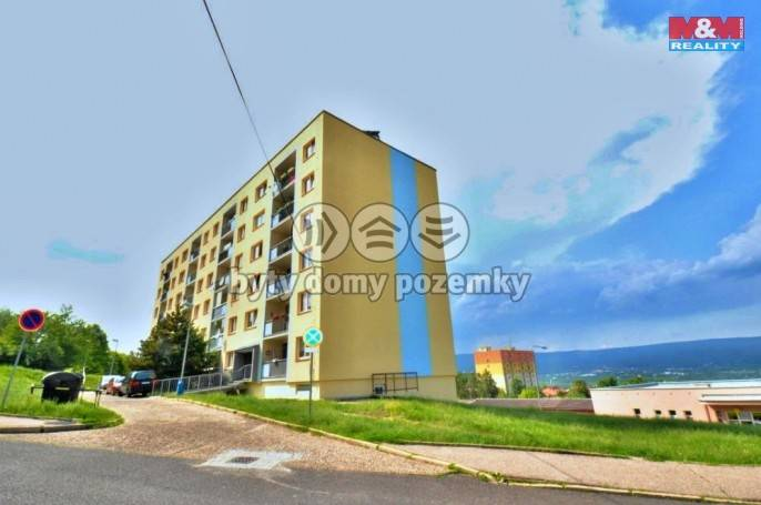 Prodej, Byt 3+1, 80 m², Teplice, Březová