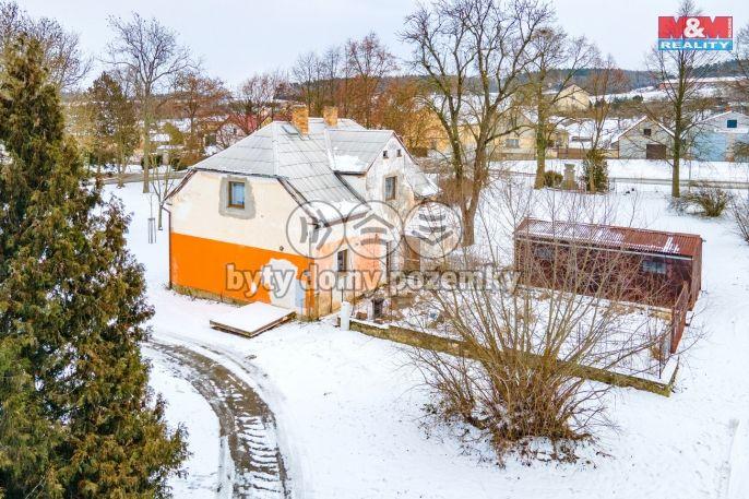 Prodej, Rodinný dům, 301 m², Nýřany