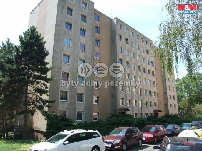 Prodej, Byt 4+1, 79 m², Ústí nad Labem