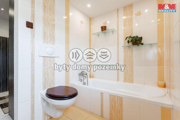 Prodej bytu 2+1, 52 m², Karlovy Vary, ul.