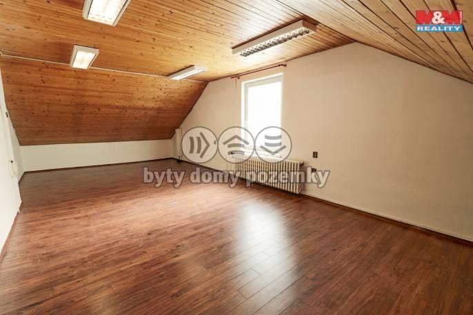 Pronájem, Kancelářský prostor, 137 m², Ostrava, Přemyslovců