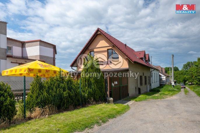 Prodej, Rodinný dům, 797 m², Čáslav, Pražská