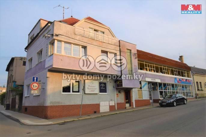 Pronájem, Restaurace, stravování, 101 m², Žamberk, Kostelní