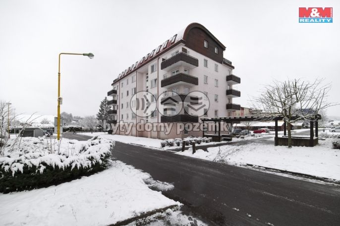 Prodej, Byt 3+kk, 103 m², Letohrad, Hausenská