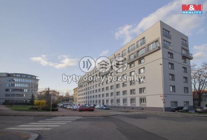 Prodej, byt 2+kk/B, 55 m², Praha, ul. Chlumčanského