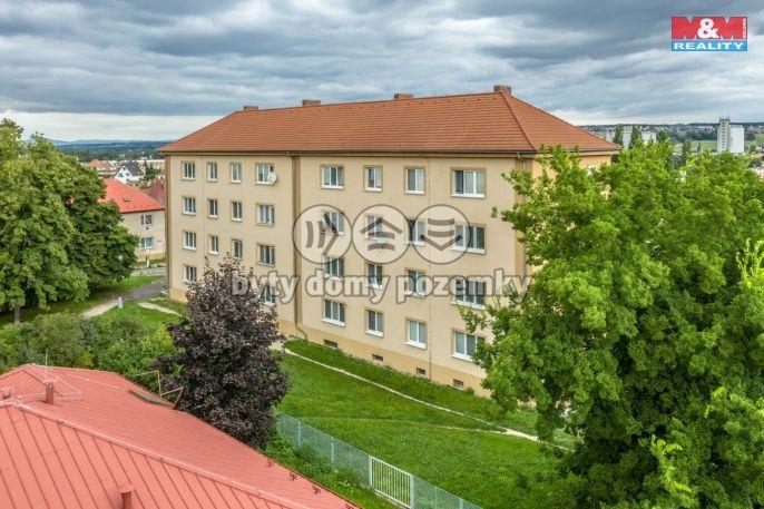 Prodej, Byt 3+1, 69 m², Mělník, Čechova