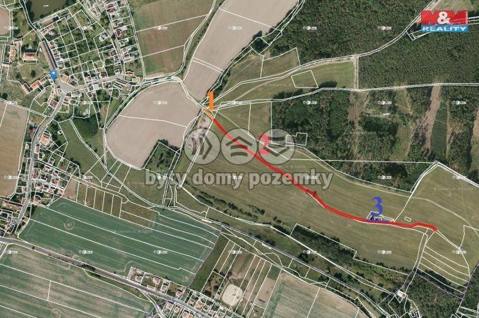 Prodej, Pole, 3006 m², Rochlov
