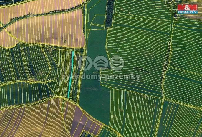 Prodej, Ovocný sad, 1162 m², Syrovín