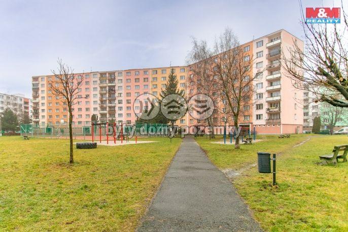 Prodej, Byt 1+1, 40 m², Sušice, Sirkařská