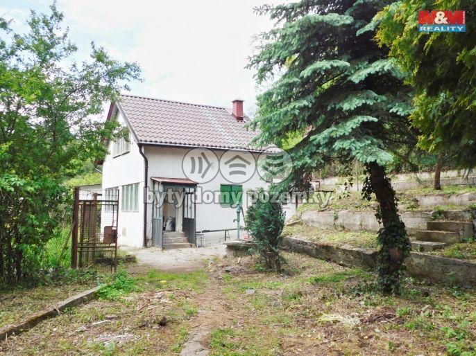 Prodej, Chata, 59 m², Vrané nad Vltavou, V Dolích
