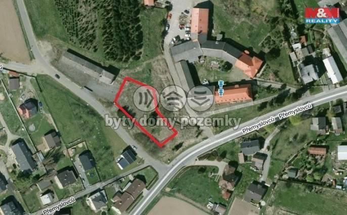 Pronájem, Provozní plocha, 1469 m², Opava