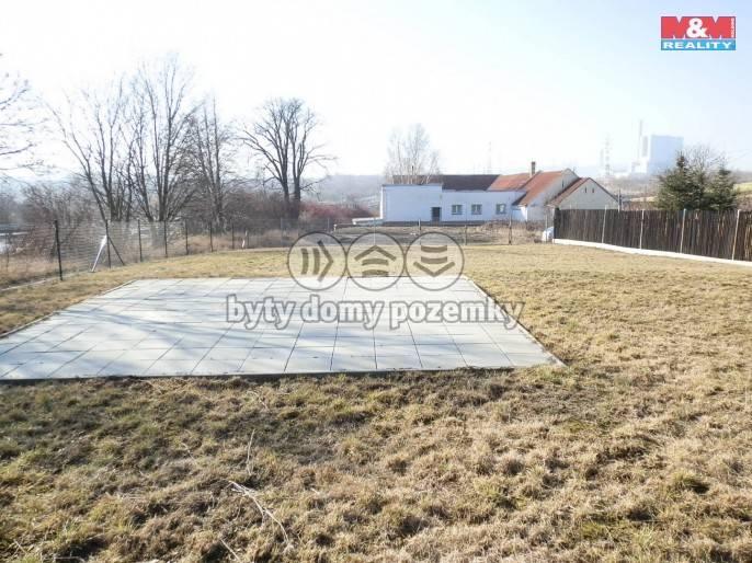 Prodej, Zahrada, 1230 m², Hostomice