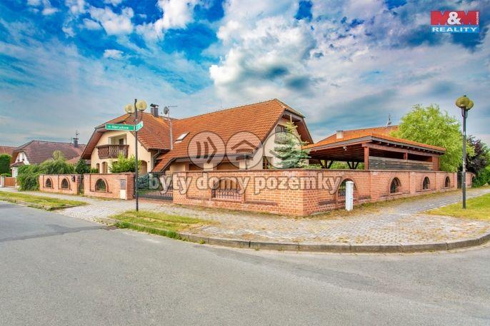 Prodej, Rodinný dům, 1043 m², Přeštice