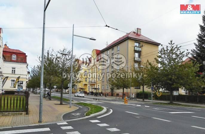 Prodej, Byt 1+1, 40 m², Mariánské Lázně, Hlavní třída