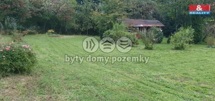 Prodej, Pozemek k bydlení, 2502 m², Vratimov, U Trati