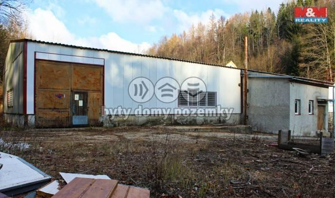 Prodej, Výrobní objekt, 2358 m², Staré Město