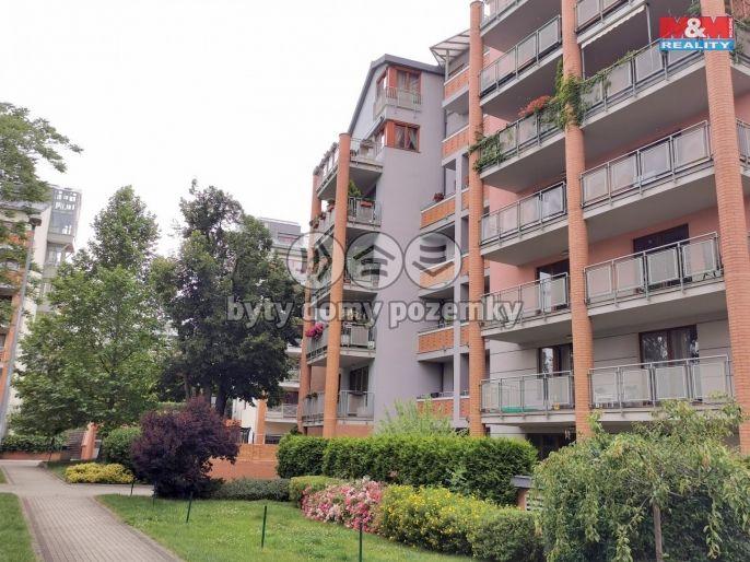 Pronájem, Byt 4+kk, 112 m², Praha, Paťanka
