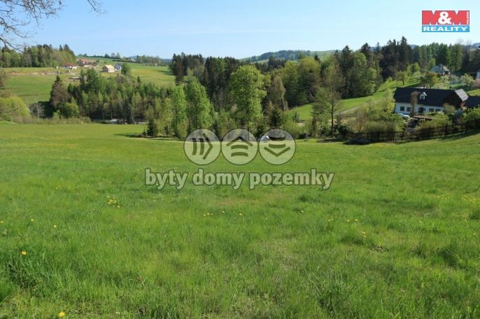 Prodej, Pozemek k bydlení, 3676 m², Klášterec nad Orlicí