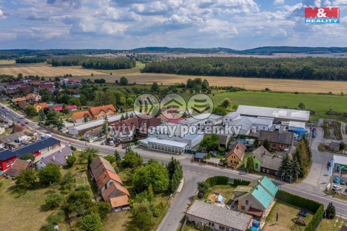 Prodej, Výrobní objekt, 1253 m², Sukorady
