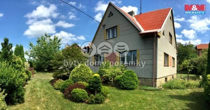 Prodej, Rodinný dům, 1109 m², Veřovice