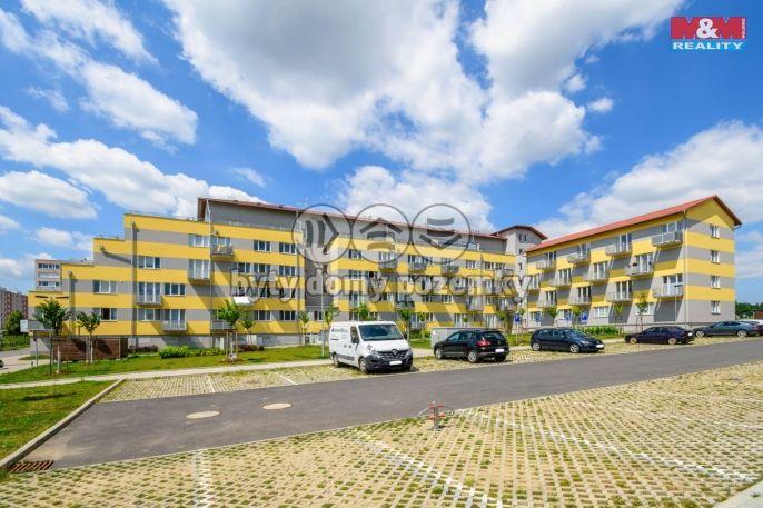 Prodej bytu 2+kk, 58 m², Kladno, ul. Jaroslava