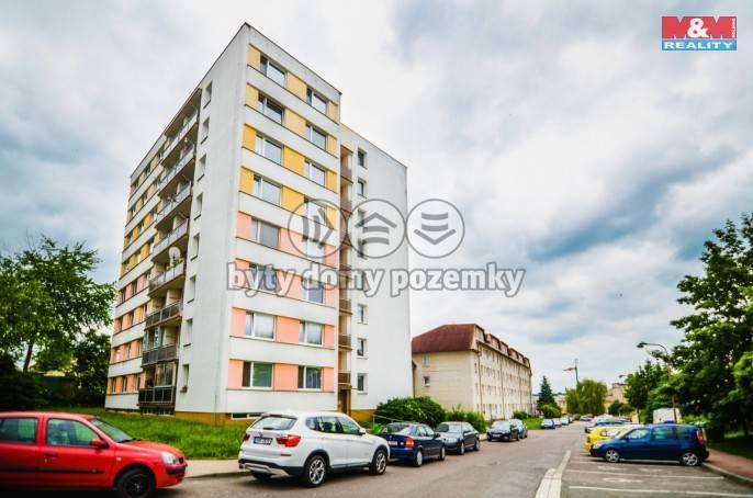 Pronájem, Byt 1+1, 50 m², Rychnov nad Kněžnou